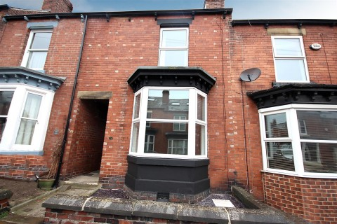 View Full Details for Onslow Road, Sheffield