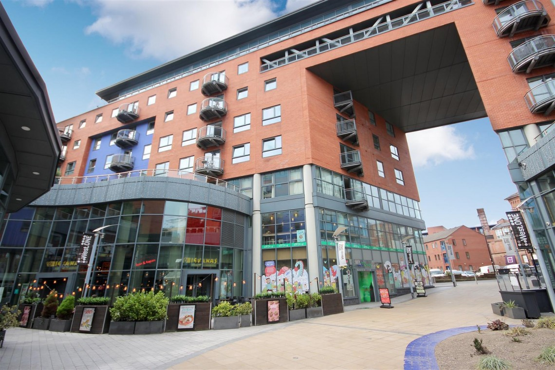 Images for West One Plaza One, 9, Cavendish Street, Sheffield